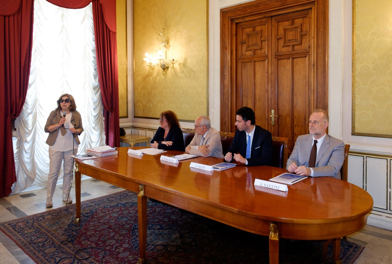 Conferenza stampa Accordo Territoriale per il Comune di ...